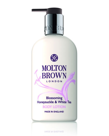 Molton Brown Blossoming Honeysuckle & White Tea Body