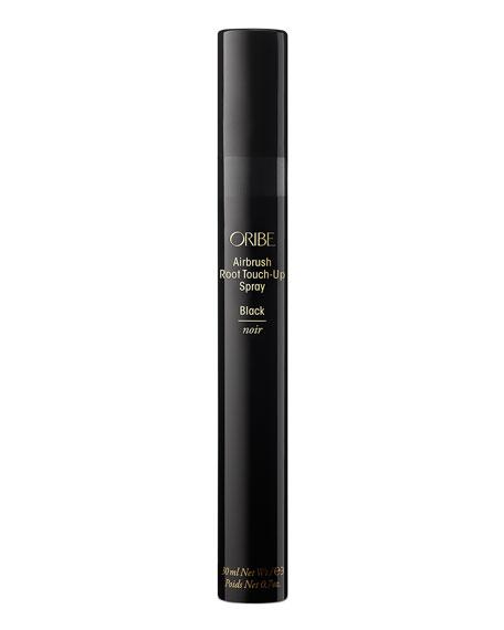 Oribe Airbush Root Touch-Up Spray, Black, 0.7 oz.