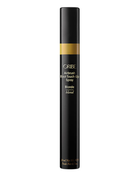 Oribe Airbrush Root Touch-Up Spray, Blonde, 0.7 oz./