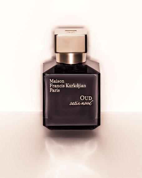 OUD satin mood Eau de parfum, 2.5 oz./ 74 mL