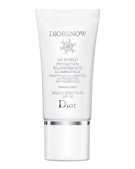 Dior Beauty Diorsnow Brightening Illuminating UV Protection with