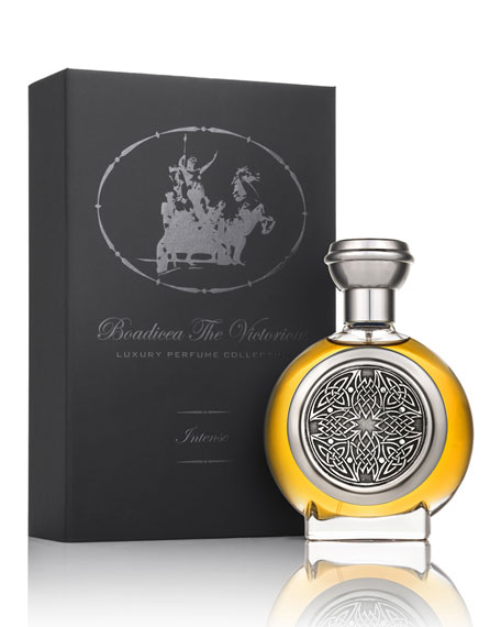 Intense Pewter Perfume Spray, 50 mL
