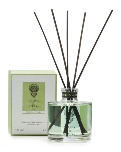 Mentha Citrata Home Fragrance, 200 mL