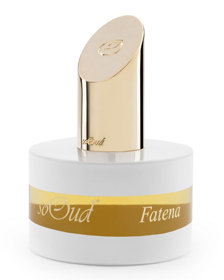SoOud Eau Fine Fatena, 60 mL