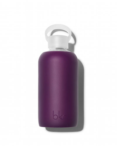 Glass Water Bottle, Lolita, 500 mL