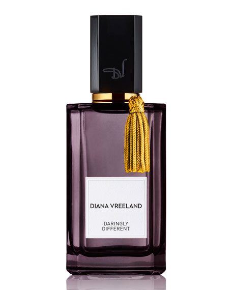 Diana Vreeland Daringly Different Eau de Parfum, 3.4