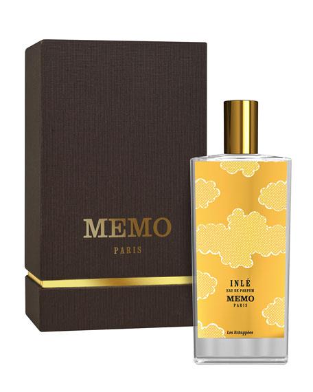 Inle Eau de Parfum Spray, 2.5 oz./ 75 mL