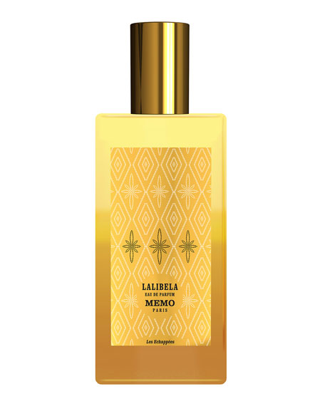 Memo Fragrances Lalibela Eau de Parfum Spray, 200
