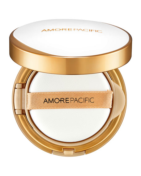 Amore Pacific Sun Protection Cushion Broad Spectrum SPF