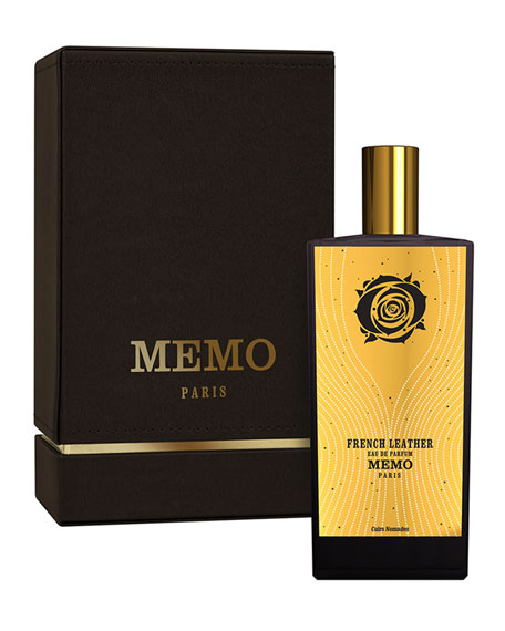 French Leather Eau de Parfum Spray, 200 mL/ 7.0 oz.