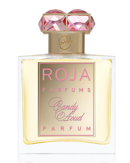 Roja Parfums Tutti Frutti Candy Aoud, 1.7 oz./