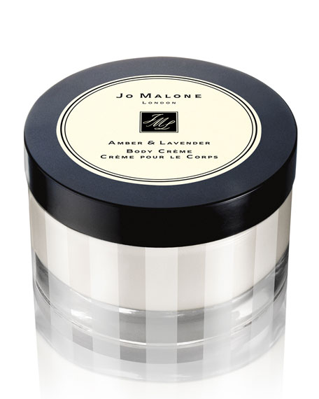 Jo Malone London Amber & Lavender Body Creme,