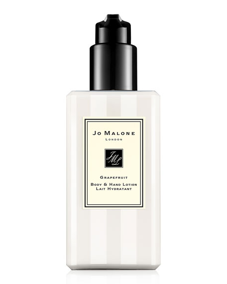 Jo Malone London Grapefruit Body & Hand Lotion,