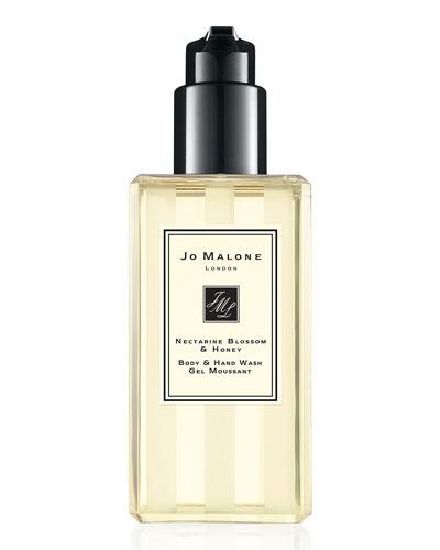 Nectarine Blossom & Honey Body & Hand Wash, 250ml