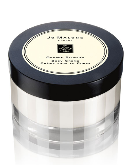 Jo Malone London Orange Blossom Body Creme, 5.9
