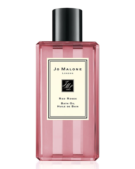 Jo Malone London Red Roses Bath Oil, 8.5