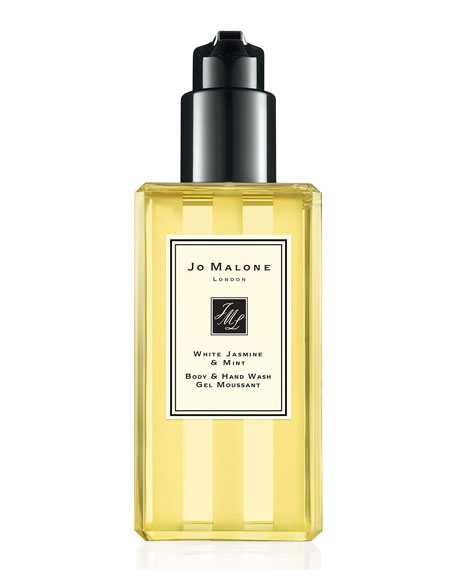 Jo Malone London White Jasmine & Mint Body & Hand Wash, 250ml ...