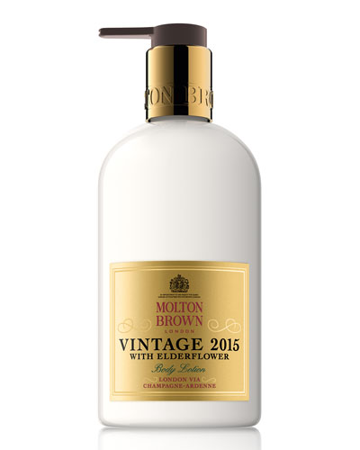 Vintage 2015 Body Lotion, 300 mL