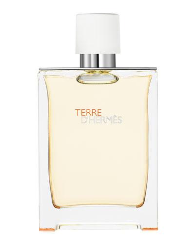 Terre d'Hermès Eau Très Fraîche Natural Spray  2.5 oz./ 74 mL