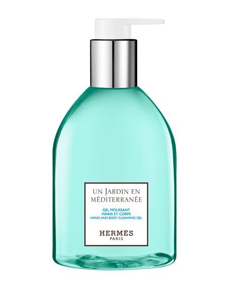 Herm s un jardin en mediterranee hand and body cleansing - Hermes un jardin en mediterranee body lotion ...