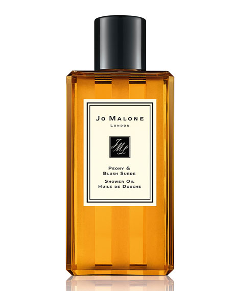 Jo Malone London Peony & Blush Suede Shower