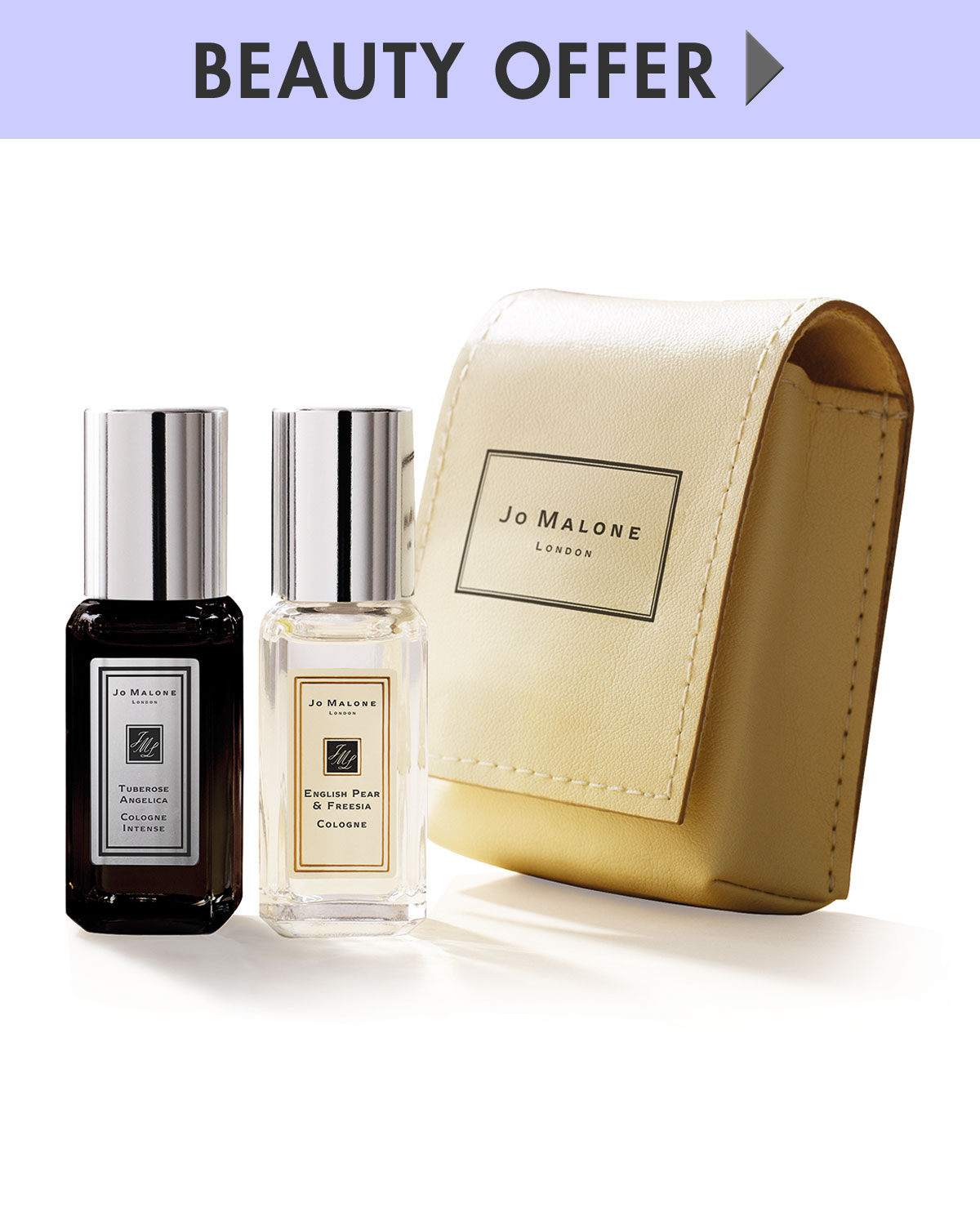 Jo Malone London Yours With Any 175 Jo Malone London Purchase