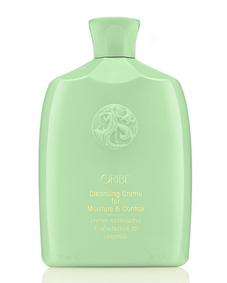 Oribe Cleansing Crème for Moisture & Control , 8.5 oz./ 251 mL