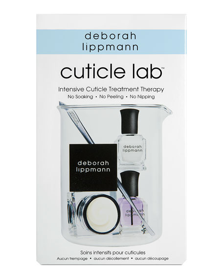 Image 2 of 2: Cuticle Lab Set