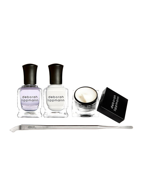 Image 1 of 2: Cuticle Lab Set