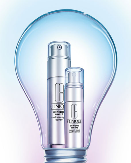 Image 2 of 2: Clinique 0.5 oz. Clinique Smart Custom-Repair Eye Treatment