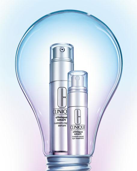 Clinique Clinique Smart Custom-Repair Eye Treatment, 0.5 oz./ 15 mL
