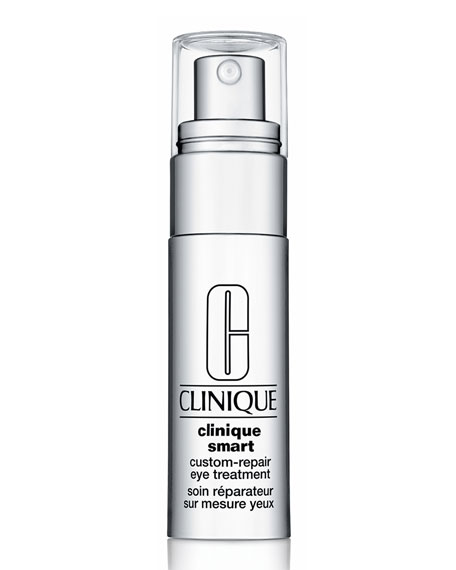Image 1 of 2: Clinique 0.5 oz. Clinique Smart Custom-Repair Eye Treatment