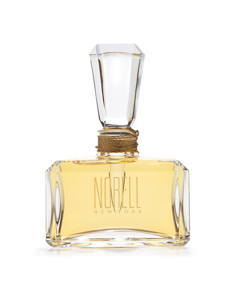 Norell New York Baccarat Parfum Bottle, 1.7 oz./ 50 mL