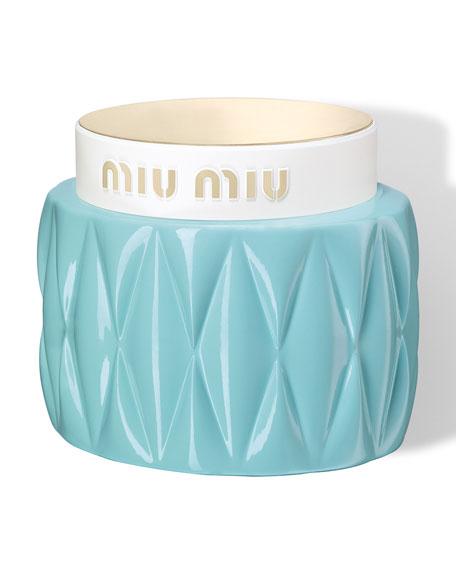 Miu Miu Miu Miu Body Cream, 150 mL