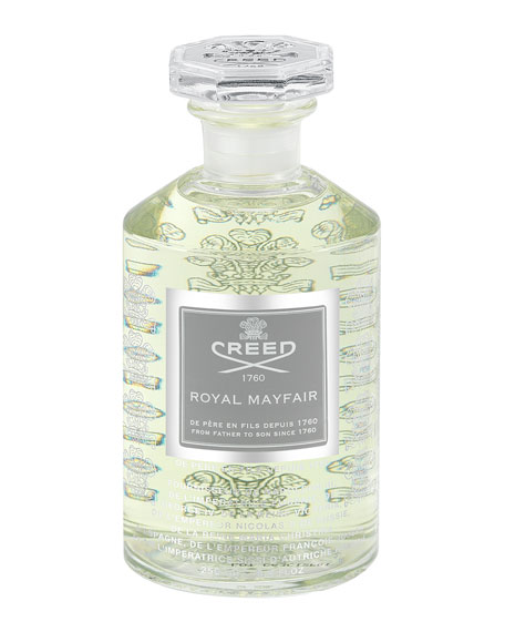 Royal Mayfair Eau de Parfum, 8.5 oz./ 250 mL