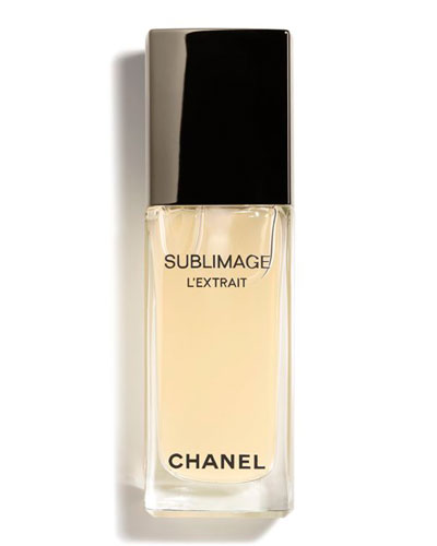 <b>SUBLIMAGE L&#39;EXTRAIT</b><br>Intensive Recovery Treatment 0.5 oz.