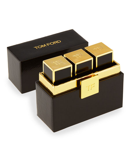 TOM FORD NM Exclusive Lips and Boys Three-Piece Set