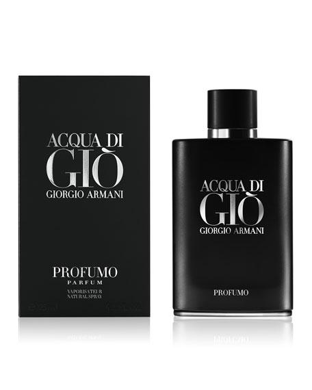 Giorgio Armani Profumo Parfum, 4.2 oz./ 125 mL
