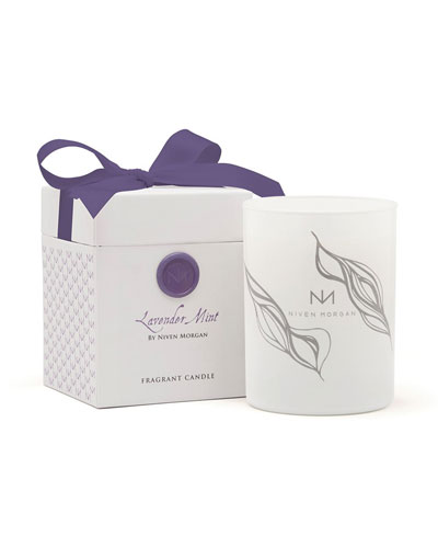Lavender Mint Candle