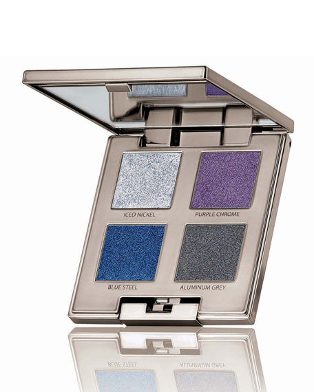 Laura MercierLimited Edition Eye Chromes Palette - Chrome