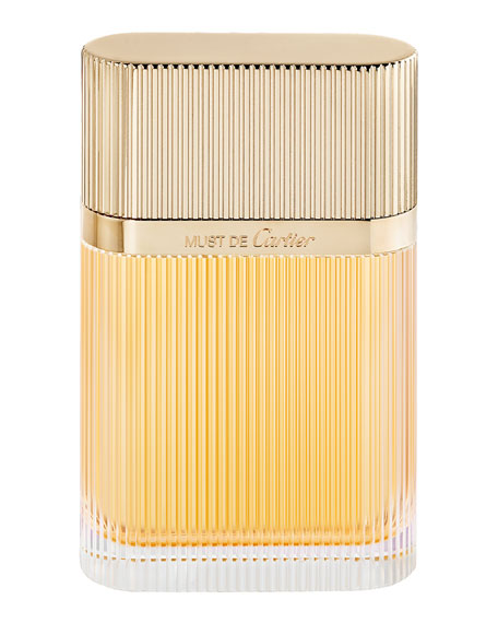 Must Gold Eau de Parfum, 1.6 oz./ 47 mL