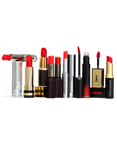 Givenchy le rouge porter whipped lipstick for Givenchy rouge miroir lipstick