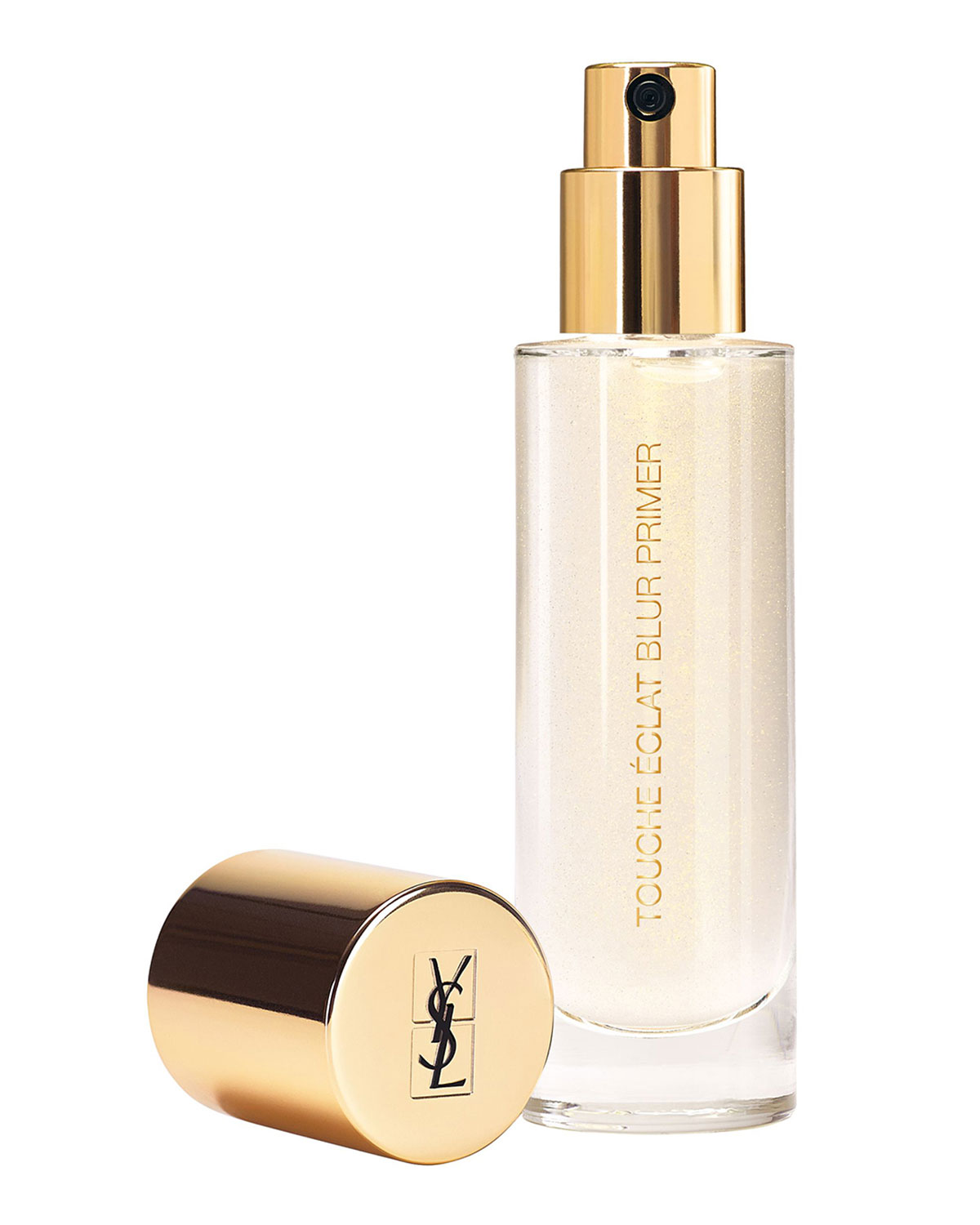 Touche Éclat Blur Primer by Yves Saint Laurent Beaute