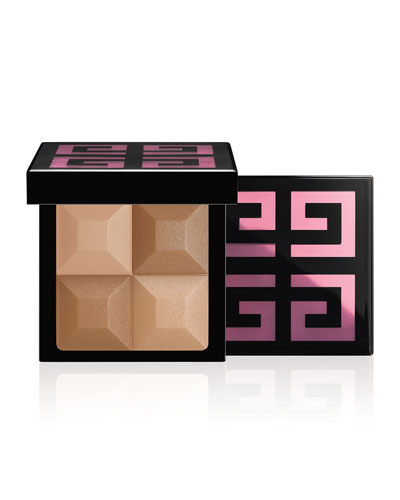 Le Prisme Visage Mat Soft Compact Face Powder