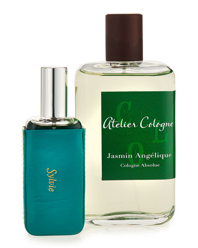 Engravable Jamin Angelique Ecrin Absolue, 200 mL with complimentary 30 mL