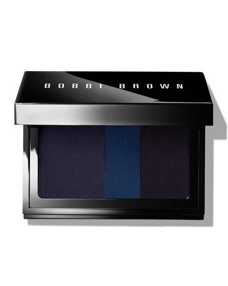 Bobbi Brown Limited Edition Intense Pigment Liner Midnight