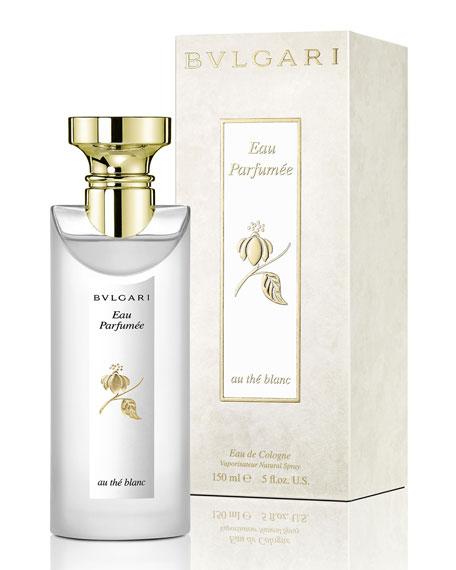 Eau Parfumée Au Thé Blanc Eau de Cologne Spray, 5 oz./ 150 mL