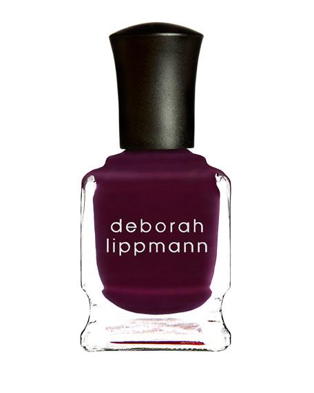 Deborah Lippmann Miss Independent Nail Polish, 15 mL