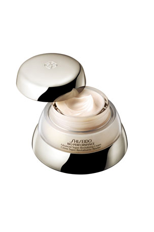 Shiseido 2.6 oz. Bio-Performance Advanced Super Revitalizing Cream