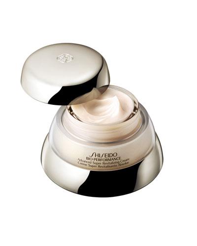 Bio-Performance Advanced Super Revitalizing Cream, 2.5 oz.